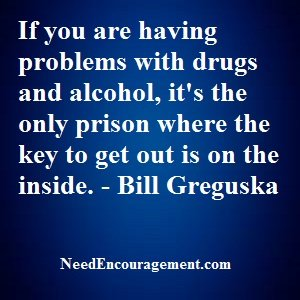 Alcohol And Drugs Messed Up My Life!