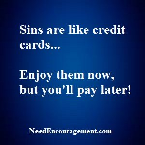 Avoid Sin, By Guarding Your Heart!
