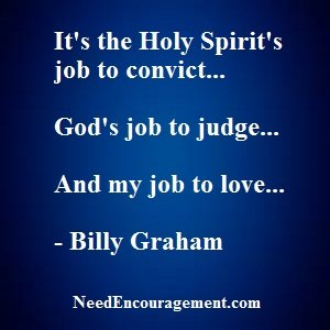 Billy Graham HasPreached Over Four Decades!