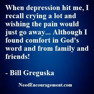 Are YouSuffering From Depression?