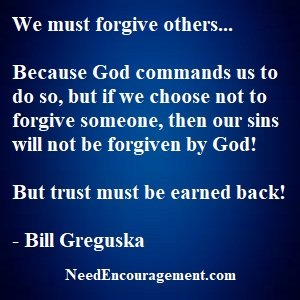 Tips On How To Forgive Others?
