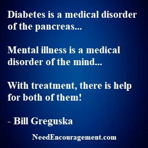 How To View And Deal With Mental Illness?