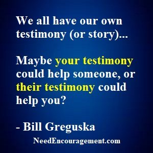 Testimonies That Will Boost Your Faith In God!