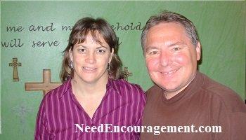 Mark Mallwitz NeedEncouragement