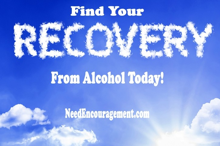 Thinking you might have an alcohol problem?