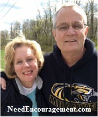 Mike and Susie Hayden... Mike Hayden & Wife Sue Minister In The Milwaukee Area!