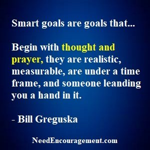Are You Setting Smart Goals In Your Life?