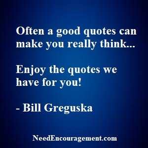 Quotes that will inspire you!