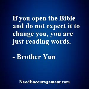 How To Read The Bible More Effectively!