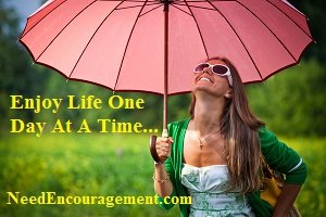Here Are 125 Ways To Enjoy Life!