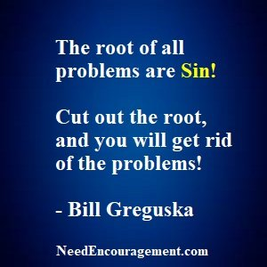 Get to the root of the problem!