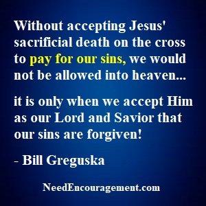 Why Do We Need Jesus Christ?