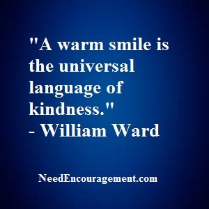 Acts Of Kindness Promotes Love!