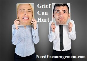 7Things You Can Do To Get Through Grief Or Loss!