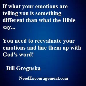 Learn More About Emotions...