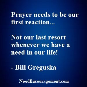 What Is Prayer Really All About?