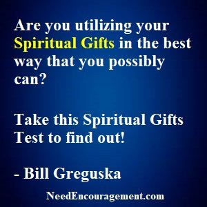 This Spiritual Gifts Test Can Help You!