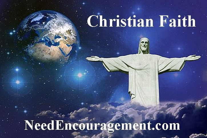 Christian faith can be strengthened!