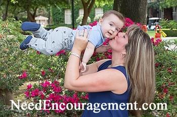 Be a good parent!