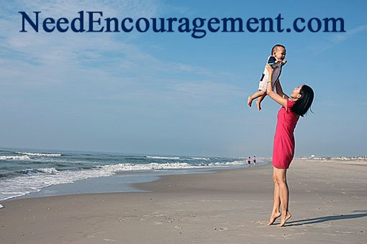 Be a good parent...