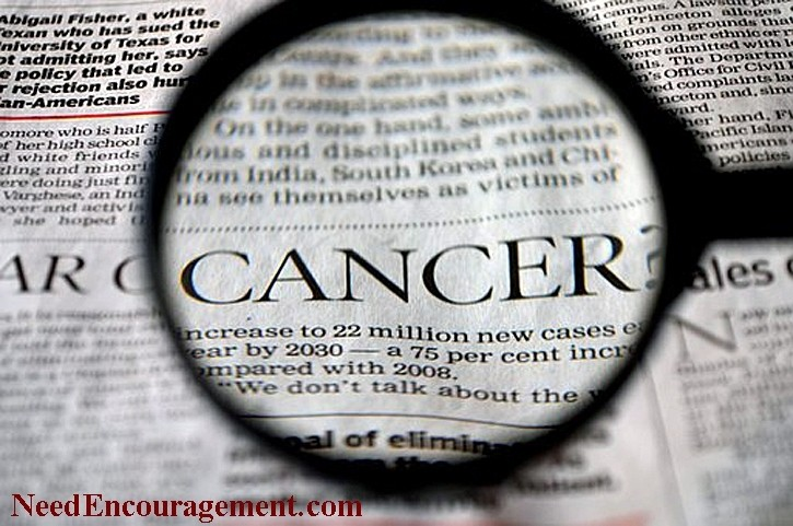 Cancer recovery