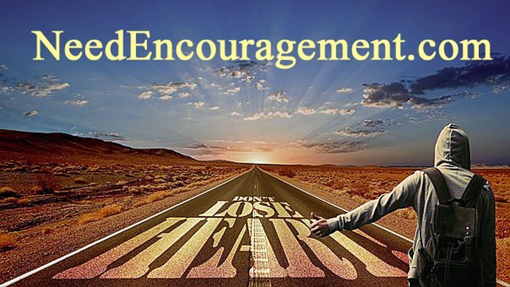 Do not quit!