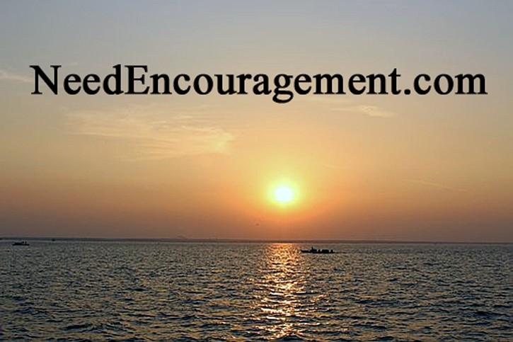 Emotional encouragement