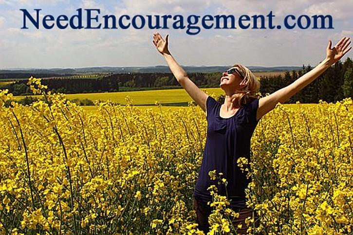Encouragement for singles