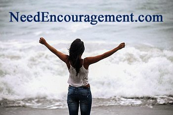 Encouragement for women