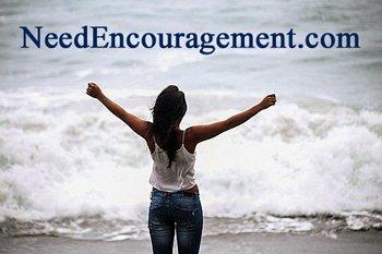 Encouragement for women
