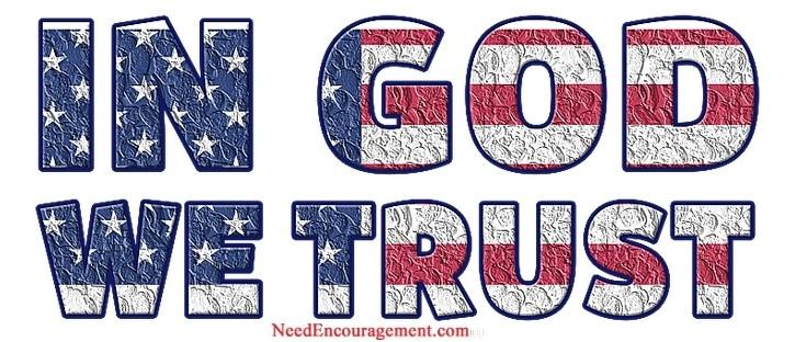 Keep Trusting God