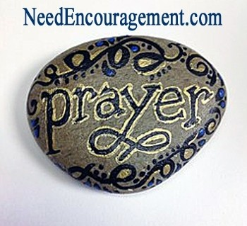 Need prayer
