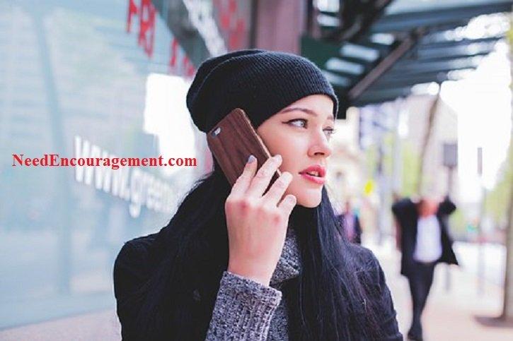 Phone helplines