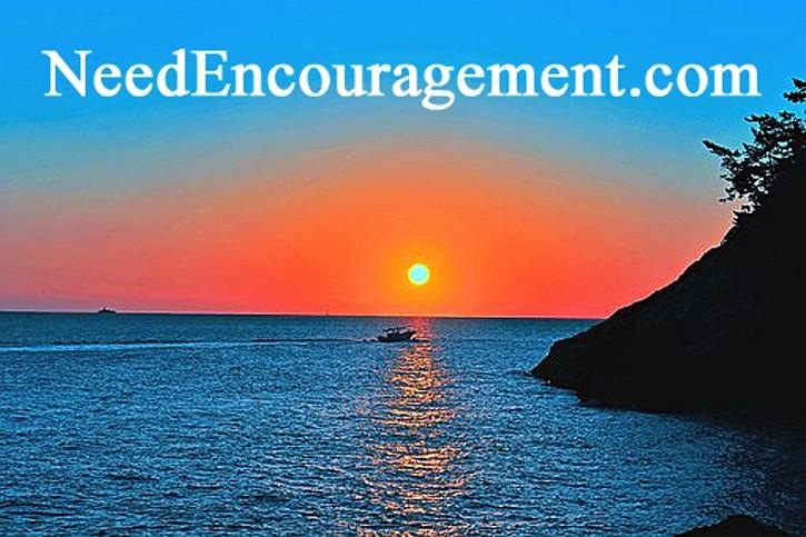 Encouraging quotes!