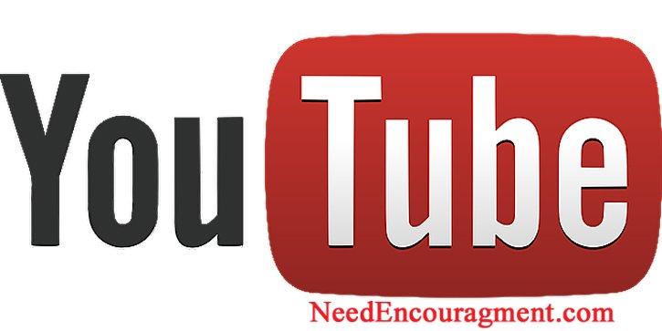 You tube videos!