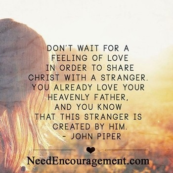 Pastor John Piper!