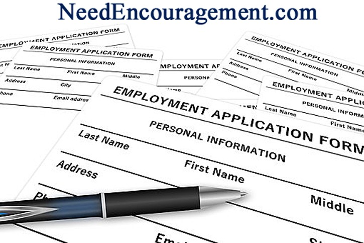 Looking for new employment?