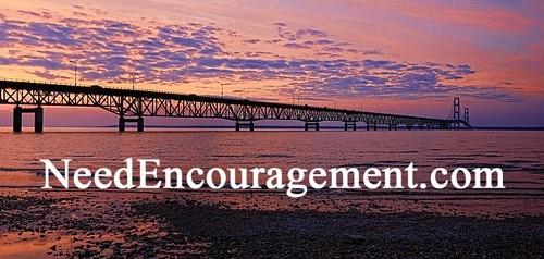Spiritual encouragement found here!