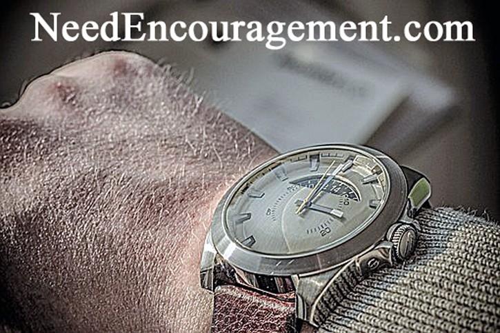 Time management!
