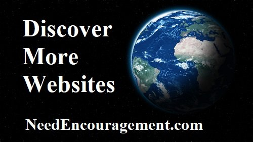 Valuable websites!