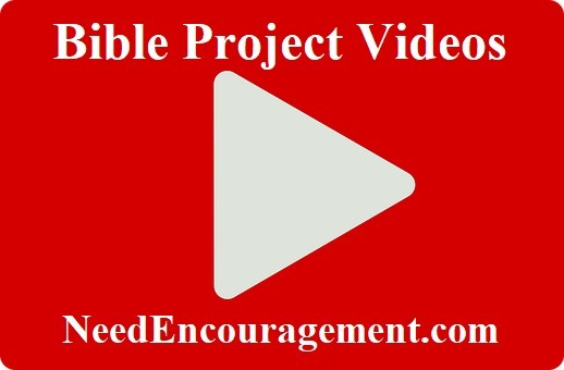 Bible project videos