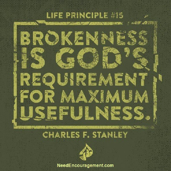 Charles Stanley and his 30 Life Principles!