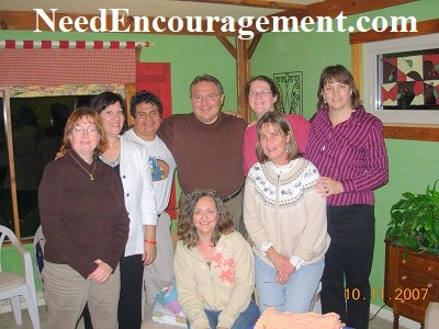 Pastor Mark Mallwitz and Costa Rica group!