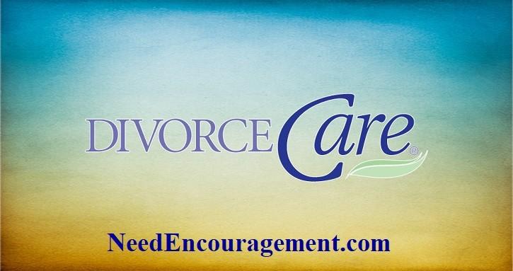 Divorce hurts!