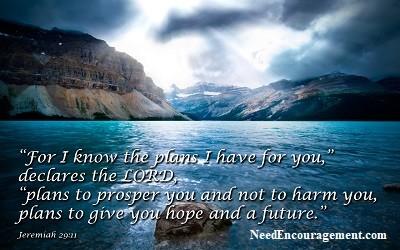 God has a plan1