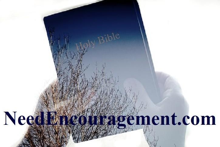 Favorite scriptures!