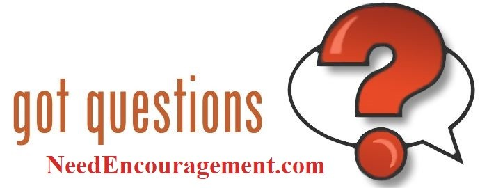 Do you have questions that need answers?