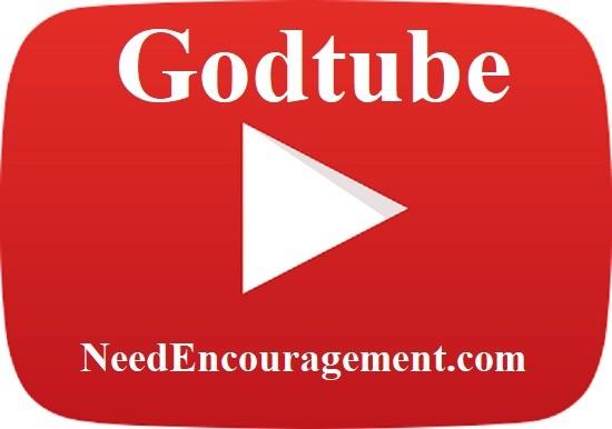 Godtube.com is similar to Youtube.com