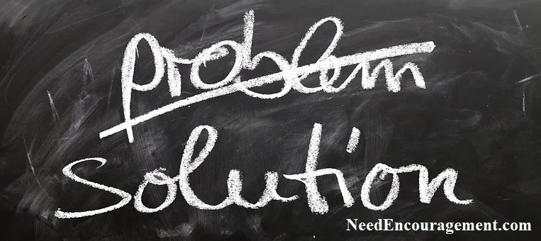 Problems and Solutions!