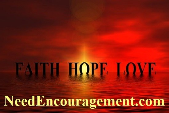 Hope is so important to have!